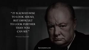 Winston Churchill fondo de pantalla Gallery