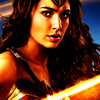 Wonder Woman (2017) picha called Wonder Woman ikoni