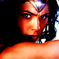 Wonder Woman ikoni