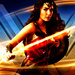 Wonder Woman Icon - wonder-woman-2017 icon