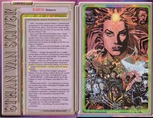 X-Men Millennial Visions #2 - X-Men Reborn