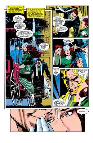 X-Men #24 page 14
