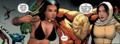 Ya'wara, Aquaman and Sayeh - aquaman-and-the-others photo