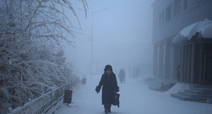 Yakutsk, Russia