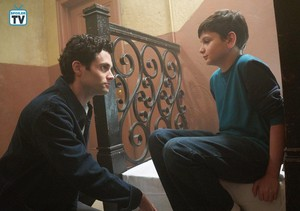 """आप """"Maybe"""" (1x03) promotional picture"""