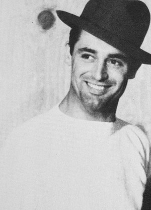 Young Cary Grant