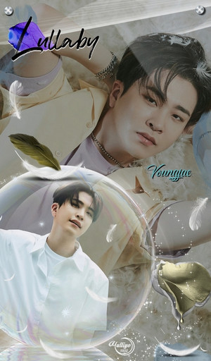 YOUNGJAE #LOCKSCREEN