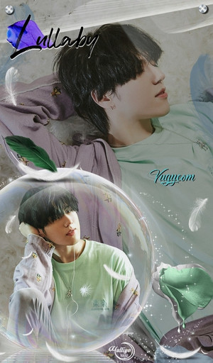 YUGYEOM #LOCKSCREEN