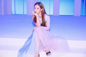 Yuri - 'The First Scene' teaser