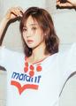 Yuri - 'The First Scene' teaser - girls-generation-snsd photo