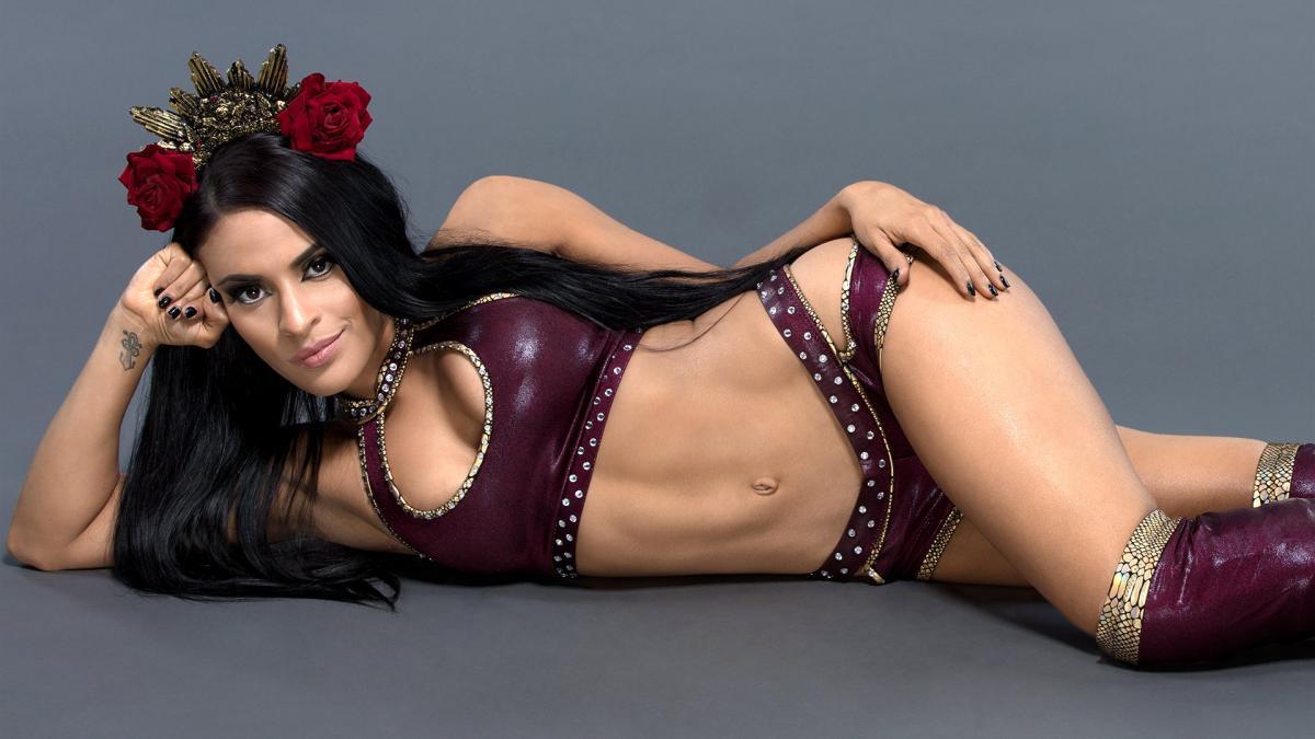 Zelina Vega