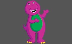 b746c7e2c4655c62b247451be2f6 do you think barney the dinosaur is creepy