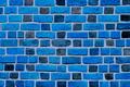 bluewall - random photo