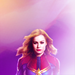 captain marvel  - the-avengers icon
