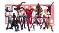 chitat komiksy marvel onlajn na russkom 1 - the-avengers photo