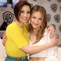 chyler and Melissa
