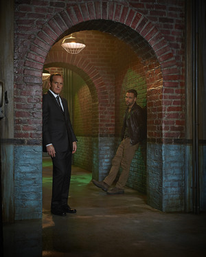 coulson and Hunter