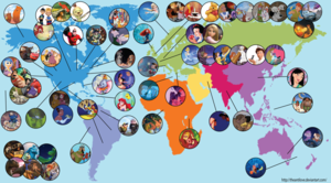 Disney map da theantilove d3flfy6