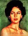 Dorothy Dandridge - celebrities-who-died-young fan art