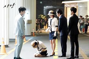 drama 'Time'