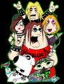 family guy meets vampirefreaks by suicidalmosher - family-guy fan art