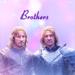 faramir and boromir icon