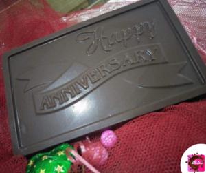 happy anniversary chocozeal
