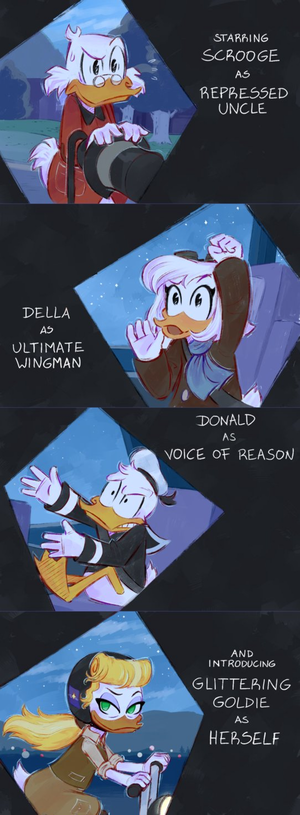 last one out of duckburg ducktales 2017 bởi koizumi marichan dc0xzhs