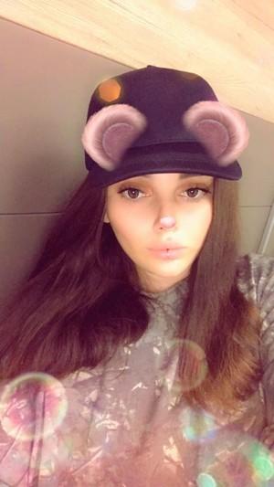 lisa may <3