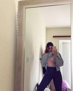 lisa may new pics
