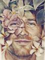 luke macfarlane - wentworth-and-luke fan art