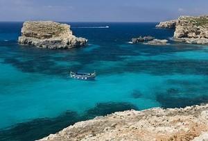 The Mediterraen Sea
