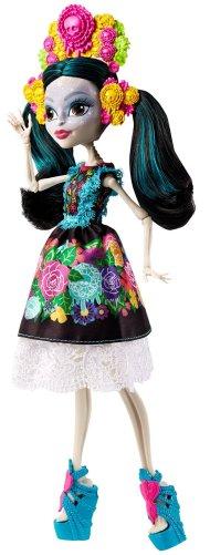skelita calaveras collectors doll