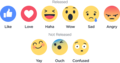 new facebook reactions by stayka007 d9t4y30 - random photo