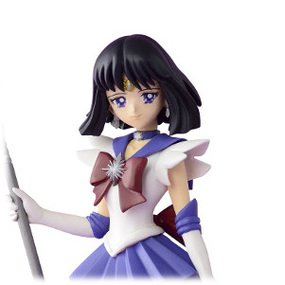 प्रोफ़ाइल Sailor Saturn Hotaru Tomoe Girls Memories Banpresto vorschau