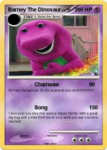Barney the Purple Dinosaur wallpaper titled q6y6VsbzoTjZ