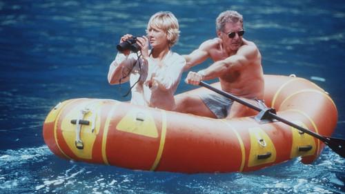 Harrison Ford fond d'écran titled qg06EfpEXFGg5