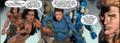 Sky Alchesay, Ya'wara, Prisoner Of War, The Operative, and Aquaman - aquaman-and-the-others photo