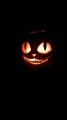 spooky freaky Halloween pumkin🎃