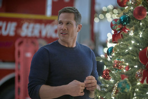 """A Shoe Addicts Christmas"" - Luke Macfarlane"