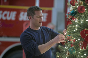 """A Shoe Addicts Christmas"" - Luke Macfarlane"