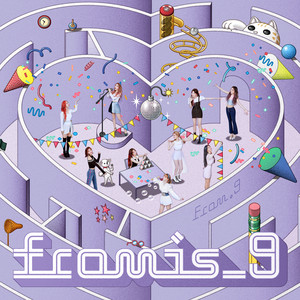 'From.9' Cover