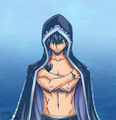*Gray Fullbuster : Ice Devil Slayer* - fairy-tail photo