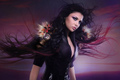 Haifa Wehbe - music photo
