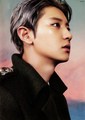 'MY TEMPO' ALLEGRO Ver.CHANYEOL