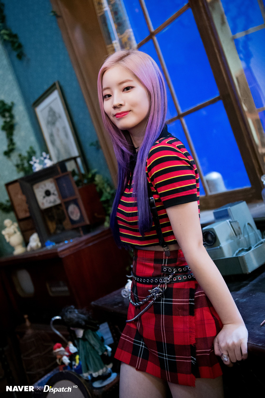 Twice Yes Or Yes Twicemedia: TwiceDahyun YesorYes MVBehind Twice In 2018