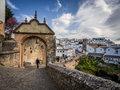 Ronda,Spain - europe photo