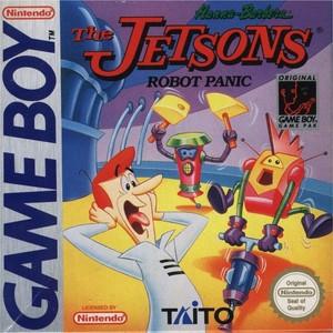 The Jetsons Robot Panic