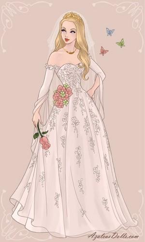 Aurora Wedding
