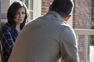 9x01 ~ A New Beginning ~ Maggie and Rick